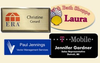 Tags Affordable Engraved Custom Badges